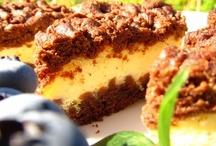 Ciasta | Cake / http://www.codogara.pl/category/przepisy-na-ciasta/ / by codogara