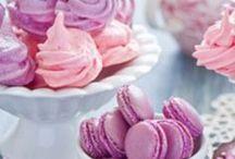 Macarons & Meringues / by Le Palais Gourmand