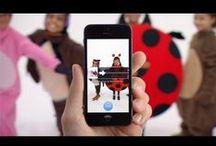 Ads (Videos) / by Sameer