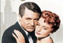 Fav Film before 1960 / Films before 1960. Cary Grant is the best actor ever. / by Pam Edwards