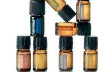 dōTERRA / essential oils / by Sparkly Michele