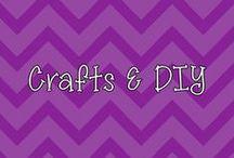 Crafts & DIY  / by Heather P.