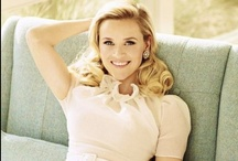 Reese Witherspoon  / by POPSUGAR