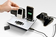 Tech & Gadgets / by P. Sobe