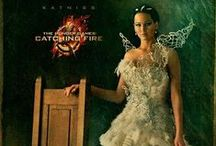Hunger Games / by POPSUGAR