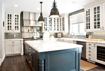 Kitchens / by Nichole Corley