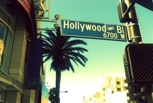 """""""I'm Going Going, Back Back, To Cali Cali..."""" / Wish I Was There... / by Ryan & Amanda Durban"""