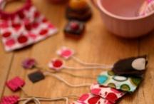Tea Party / by Cindy Merchant