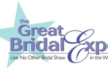 Anaheim, CA / The Great Bridal Expo is in Anaheim on Sunday November 23, 2014 12:00 NOON at Anaheim Convention Center 800 West Katella Avenue, Anaheim, CA 92802  / by Great Bridal Expo
