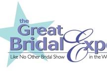San Francisco, CA / The Great Bridal Expo is in San Francisco on November 16, 2014, 12:00 NOON at HYATT REGENCY SAN FRANCISCO AIRPORT 1333 Old Bayshore Hwy San Francisco (Burlingame), CA 94010 / by Great Bridal Expo