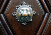 DOORS / by Sabrina McCain