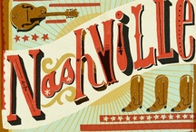 Nashville / by Nichole Corley