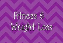 Fitness & Weight Loss / by Heather P.