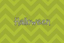 Halloween / by Heather P.