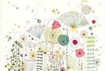 Illustrations / by Chise Yoshida