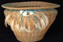 Incredible Baskets / by Cynthia Fulford
