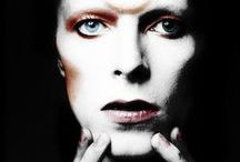 David Bowie / by Rouge Noire
