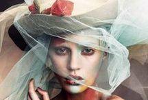 HATS...&,,,More Hats / by Rhonda Neese