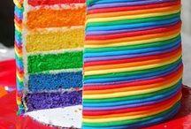 RECIPES - CAKE ♥♥♥ / by ✿(◕ ‿ ◕)✿Angelika ✿(◕ ‿ ◕)✿
