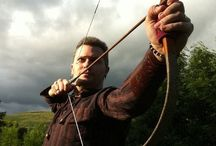 Archery / by Doug Fulkerson