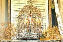 diy Lamps, Lampshades, Lighting / by Cheri Mullins