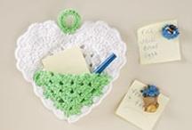 Crochet / by Maria José Silva