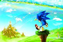 stuff / Anime, video games, super Heroes, drawings / by Avery Singleton