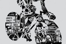 Cycling / by Chris McNeil