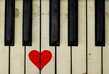 Hearts <3 / Love is all around.......... / by Kerry McLean