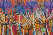 Hogweed & Hedgerow / All things wild and firework like! X / by Kerry McLean