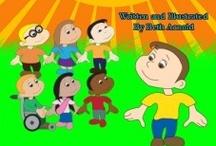 Children's Books We Love / by GetHappyTips