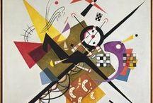 Kandinsky / by Nili Epstein