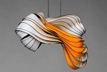 Design - Paper / Paper crafts, paper art, paper as a useful resource. / by Laura Cabello