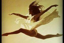 DANCE / by Carmela Pittari