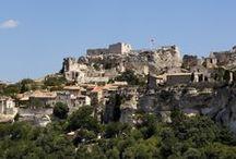Château des Baux-de-Provence / by Culturespaces