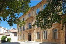 Hôtel de Caumont / Centre d'Art - Aix-en-Provence / by Culturespaces