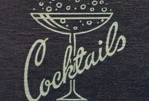 Cocktails & Dreams / It's 5 o'clock somewhere... / by Willow