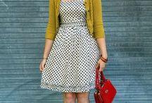 fashion / by Beth Roman