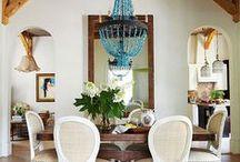 Home Decor / by Kaitlyn Bosley
