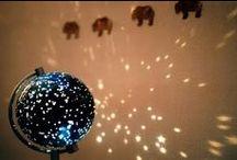 globes / by Beth Roman