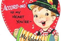 valentine's day! / by Beth Roman