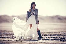 For The Cowgirl In Me. / I am a firm believer that anything AND EVERYTHING goes with cowboy boots.  / by Stormi Gignac
