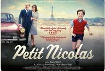 Movies / by Ellery LeSueur