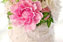 Let Them Eat Cake◔ / designer cakes, wedding cakes, amazing cakes, birthday cakes, groom cakes. cupcakes, bride, gorgeous cak, exquisite cake, pretty cake, baby cake / by †☠Mystical Enchantments☠†