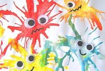 preschool fun / by Michelle Jorgensen