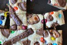 Sweet Treats / by Emma Long