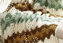Crochet  / by Penny