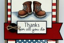 2 Other cards / by Alison Haan
