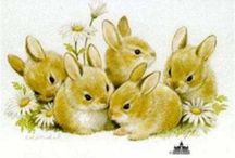 3 Easter clipart / by Alison Haan
