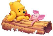 3 Winnie the Pooh / by Alison Haan